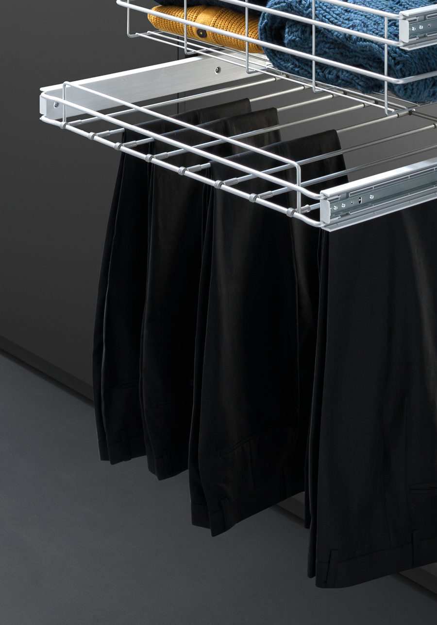 Fast Line Vibo Steel Wire Accessories For Wardrobes